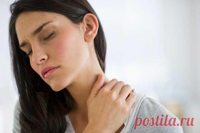 7 ранних симптомов меланомы, которые не отражаются на коже . Милая Я