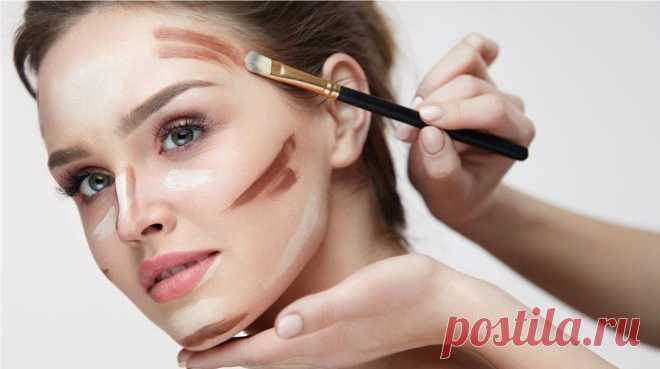 Ошибки в макияже, которые визуально старят всех женщин