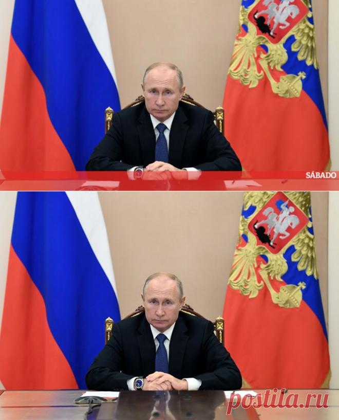Putin saúda respeito pelo cessar-fogo por arménios e azeris em Nagorno-Karabakh - Mundo - SÁBADO