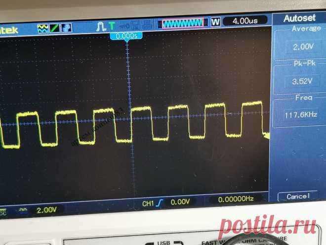 Микросхема к561тл1.Электроника на инвертирующем триггере Шмитта | Электронные схемы | Яндекс Дзен
