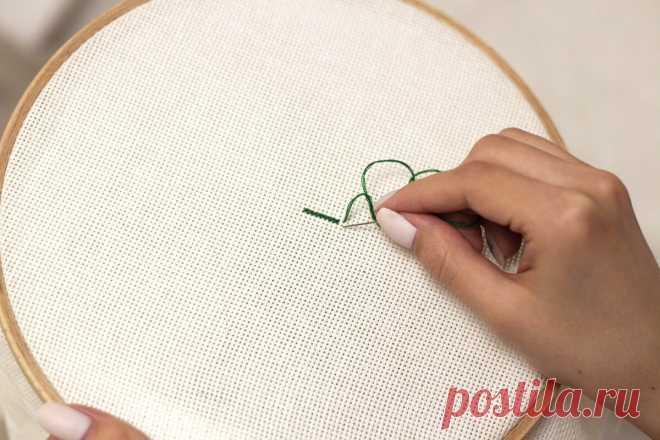 Словарь вышивальщицы. Датский метод вышивки | Мир Вышивки | Яндекс Дзен