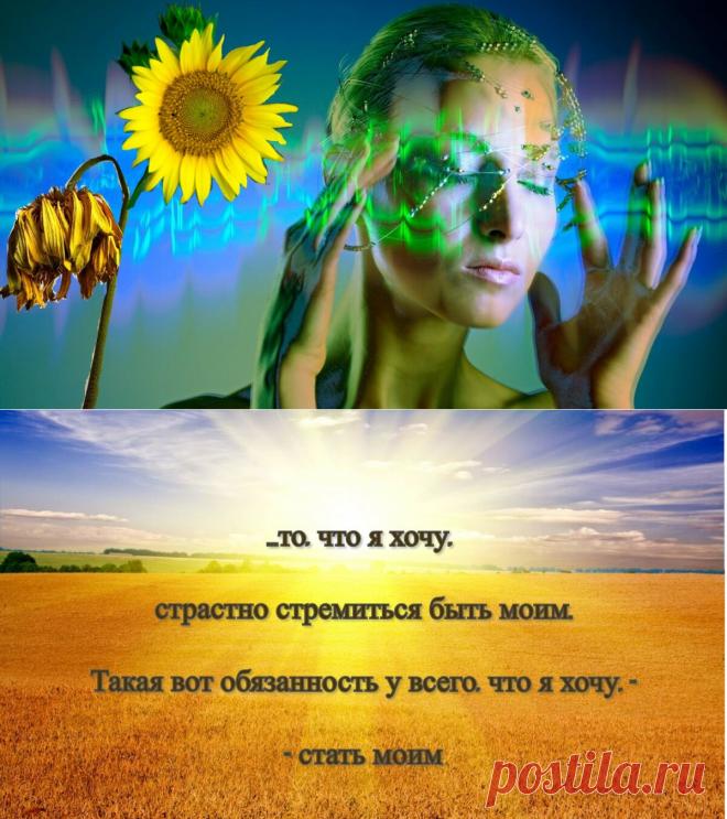 Один способ, как начать чаще получать желаемое | 🎀 | Яндекс Дзен