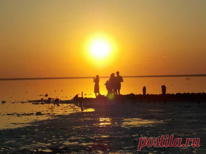 Озеро Эльтон | PROвинциальный TOURистъ | Яндекс Дзен
