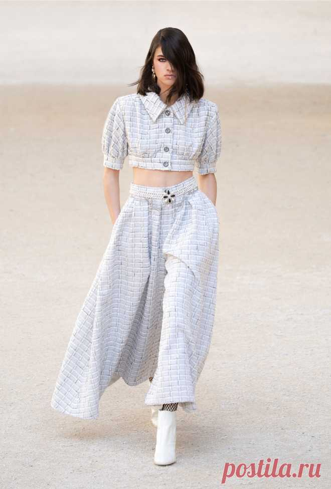 (+1) Отныне мода - это черно-белое кино : Мода : Стиль жизни : Subscribe.Ru