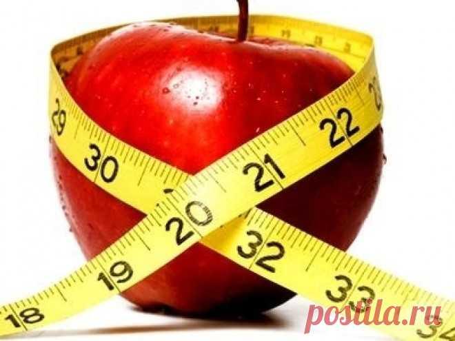 Правильно ли вы худеете?