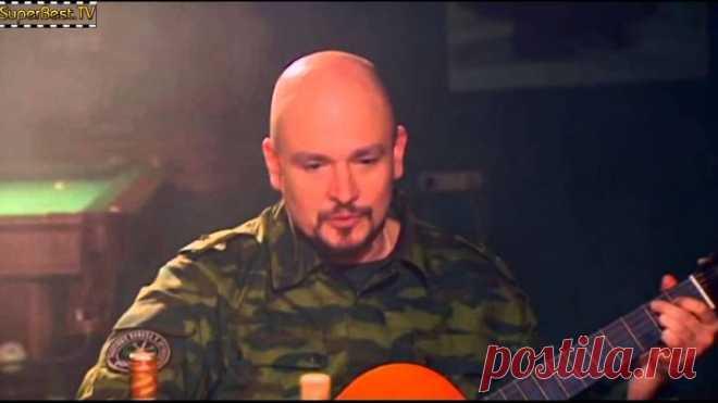 Сергей Трофимов - «Кем мы были для Отчизны?» (OST сериала «Платина 2»).