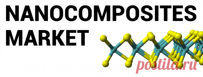 The global nanocomposites market size is projected to reach USD 14.34 billion by the end of 2027. The increasing applications of the product across diverse industry verticals will emerge in favor of market growth. The presence of several large-scale companies will contribute to the growth of the market in the coming years.
