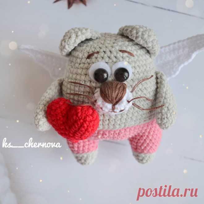 PDF Валькин кот. FREE amigurumi crochet pattern. Бесплатный мастер-класс, схема и описание для вязания игрушки амигуруми крючком. Вяжем игрушки своими руками! Котик, кот, кошечка, кошка, котенок, cat, kitten, chat, gato, kater, kočka, kedi. #амигуруми #amigurumi #amigurumidoll #amigurumipattern #freepattern #freecrochetpatterns #crochetpattern #crochetdoll #crochettutorial #patternsforcrochet #вязание #вязаниекрючком #handmadedoll #рукоделие #ручнаяработа #pattern #tutorial #häkeln #amigurumis