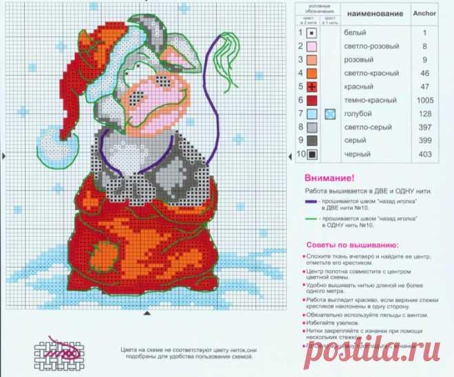(7) Gallery.ru / Фото #20 - Новогоднее - radost68