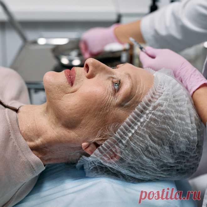 Не дайте себя обмануть: какие косметологические процедуры следует делать, а какие будут бесполезны, если вам за 30 лет | Мама.Мода.Красота (Эстер Нефф) | Яндекс Дзен