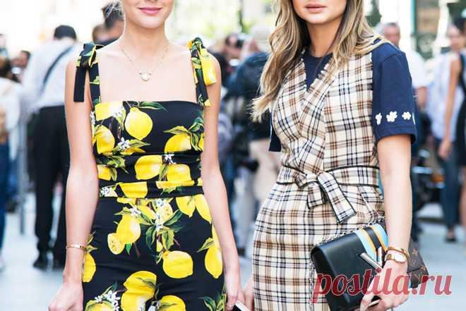 Как одеваться полным женщинам: 5 лайфхаков на лето - Woman's Day