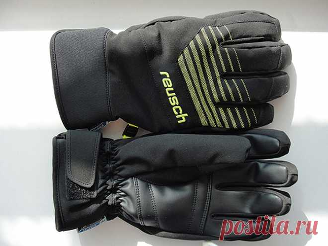 Горнолыжные перчатки Reusch Sportif Softshell R-TEX XT (черные с салатовыми полосками) http://sportuno.com.ua/23-Gornolyzhnye-perchatki-Reusch-Sportif-Softshell-R-TEX-XT.html