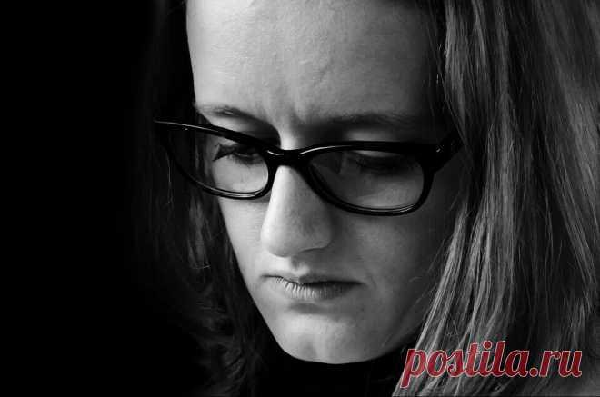 5 признаков одиночества в браке