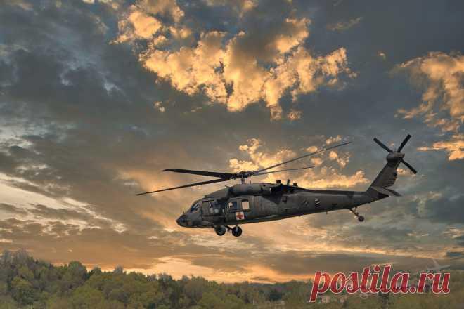 Фото UH60 - FlightAware