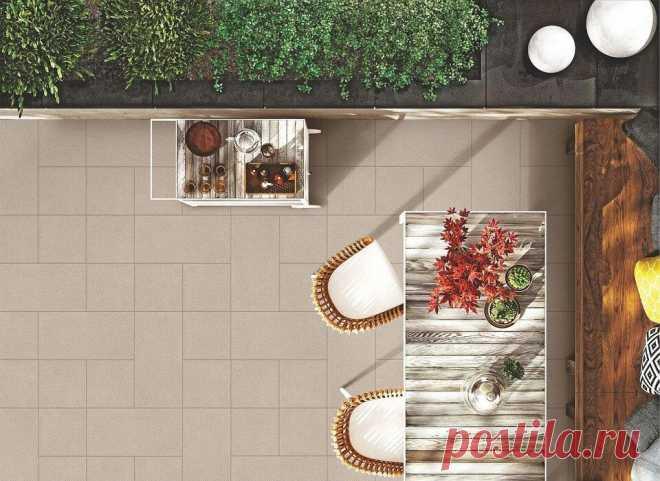 Выбрав это покрытие на пол в кухню, вы никогда не пожалеете   Домовёнок   Пульс Mail.ru О своем решении