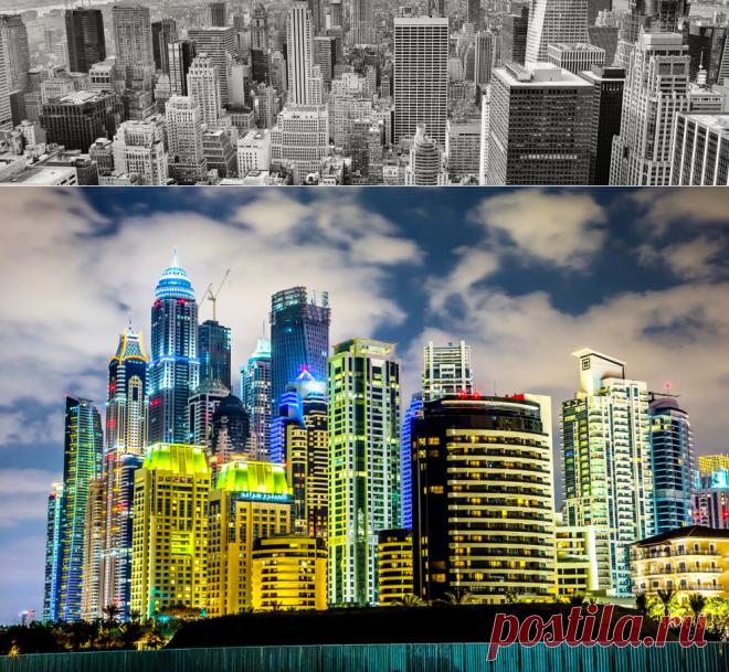 Real Estate Development — юрий степанченко