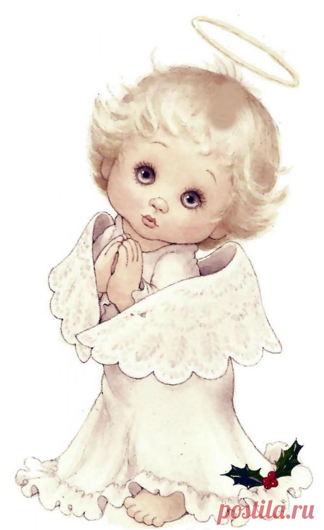 Ангелок картинки