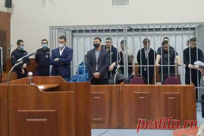 СК России: по делу о пытках осудили 11 бывших сотрудников ярославской колонии