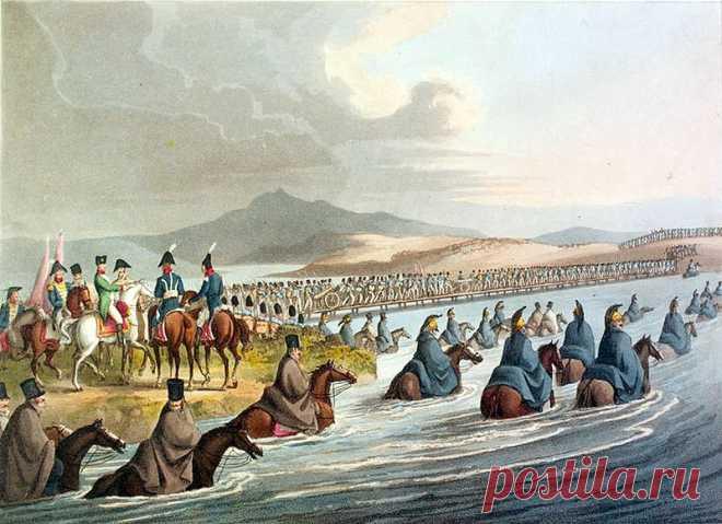 Вынужденная война Наполеона | ОПТИМИСТ