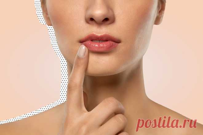 Гранулы Фордайса: инфекция или анатомическое состояние? - Beauty HUB