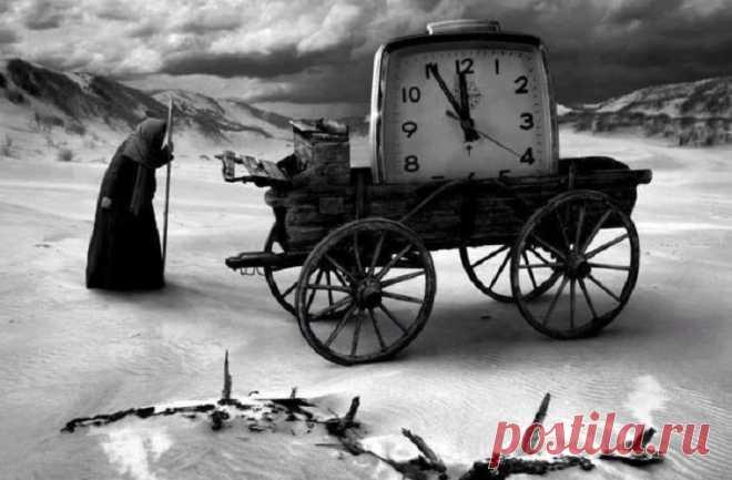 «Проклятье века - это спешка».