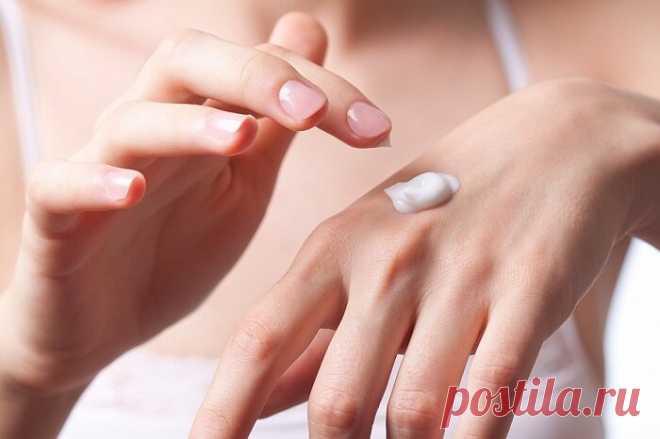 Соль и сода. Благодаря им ручки помолодеют и станут бархатными за одну процедуру   Отчаянная Домохозяйка   Яндекс Дзен
