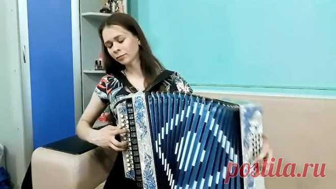 Не перевелись ещё таланты на земле русской ❤