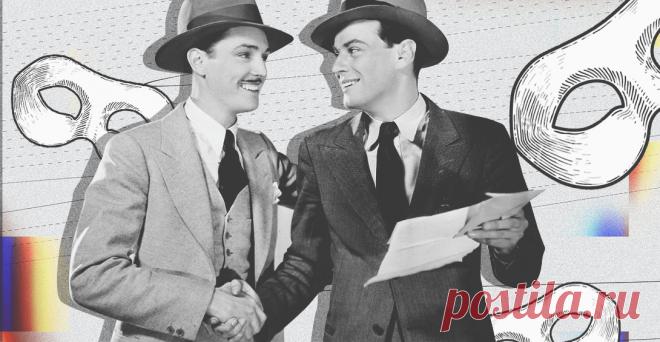 10 привычек дипломата, которые помогут тебе правильно говорить с людьми | BroDude.ru