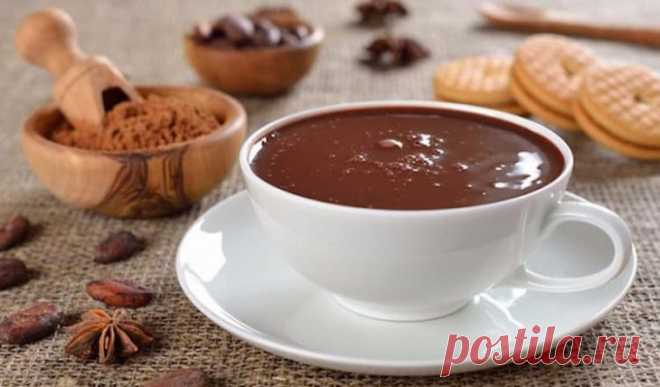 Вы не пьёте какао, а зря… и вот почему!Невероятные факты о какао! Вот почему так необходимо пить какао, особенно, если вы старше 40 лет! - Сайт для женщин Вы не пьёте какао, а зря… и вот почему! Узнайте, насколько он необходим для здоровья! Этот вкусный напиток заряжает энергией и способен защитить от вирусов и инфекций.Какао улучшит настроение и повысит жизненный тонус! Какао содержит вещества, которые улучшают память и стимулируют работу головного мозга, а также нормализ...