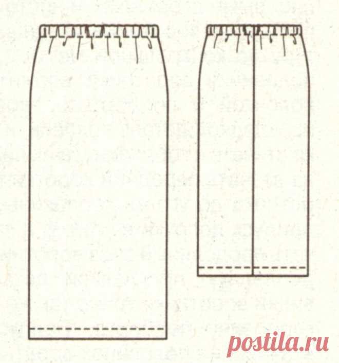 La falda para completo | el VESTIDO nuevo por las MANOS