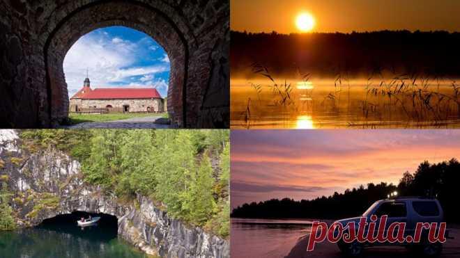 """Самые красивые места блог-тура """"В погоне за солнцем"""" : НОВОСТИ В ФОТОГРАФИЯХ"""