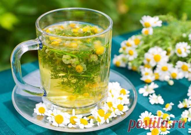 5 напитков, которые помогут держать гормоны в норме