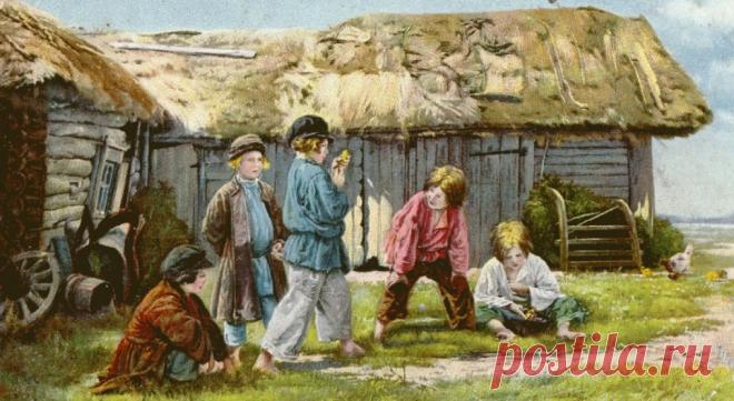 Как воспитывали мальчиков 100 - 150 лет назад | Ребята-дошколята | Яндекс Дзен