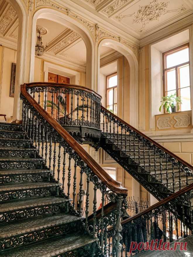 Идем в гости в старинные московские особняки: P.S. совершенно бесплатно для всех желающих   Зачем я там была?   Яндекс Дзен