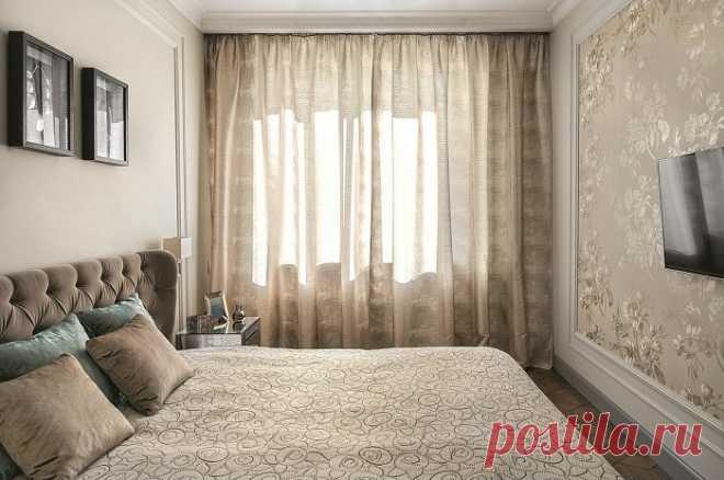 Почему однотонные интерьеры так популярны, и как повторить дизайнерский прием в своей квартире