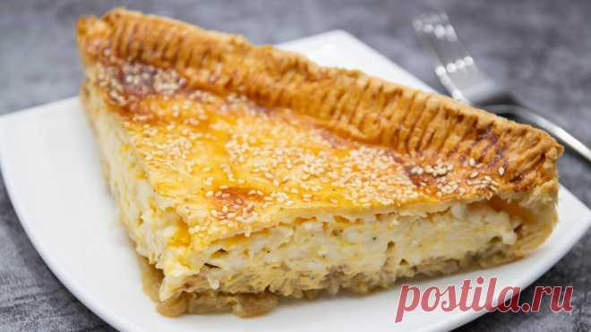 Готовлю пирог «Всё по 4», мало кто может определить, что в начинке Потому что вкусно! А готовится очень просто. Быстрая выпечка нравится всем хозяйкам и сегодняшний пирог совсем не хлопотный в приготовлении. Он очень вкусный, нежный, его … Читай дальше на сайте. Жми подробнее ➡