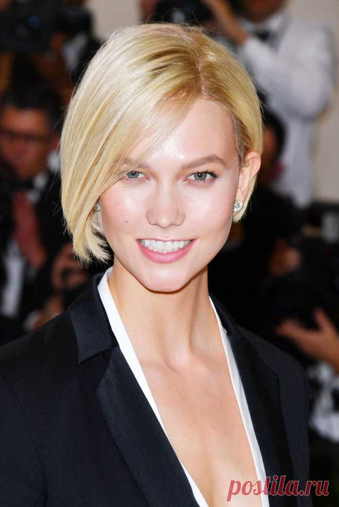 5 ways to carry the most fashionable hairstyle of a season