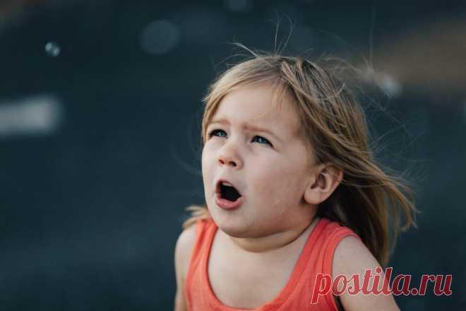 Как не кричать и перестать срываться на ребёнка? Советы психолога