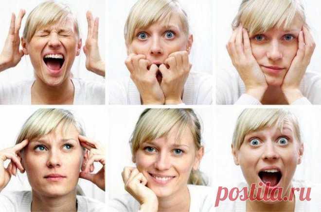 10 признаков того, что вам нужна срочная помощь психиатра / Будьте здоровы