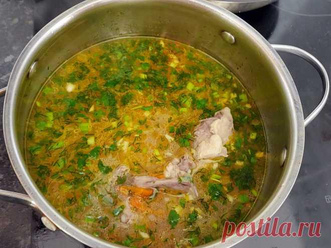 Какой хитростью пользуются повара в ресторанах, чтобы крупы в супах не разваривались в кашу, а бульон оставался прозрачным   Домашняя кухня Алексея Соколова   Яндекс Дзен
