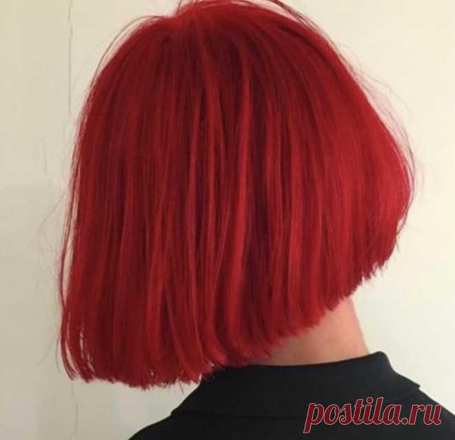 Как смыть краску с волос: мои проверенные домашние средства   Красотень   Яндекс Дзен