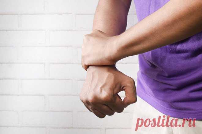 Почему немеет нога или рука? Это опасно? Рассказывает врач-невролог - ЗОЖ Daily - Блоги - Sports.ru