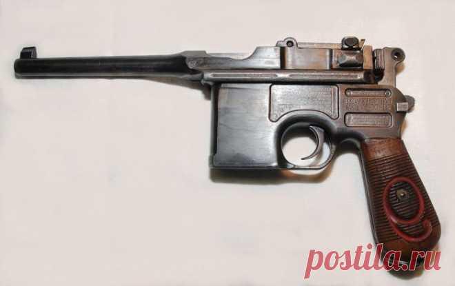 Пистолет Маузер, современная модификация легендарного оружия Пистолет Маузер всегда был больше, чем просто оружием. Его легендарный образ сформировали участие в фильмах и упоминание в литературных произведениях. Вопреки своему названию, пистолет был разработан ...