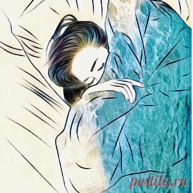 Настоящий здоровый сон: как мы сами у себя воруем здоровье, успех и продолжительность жизни | Просто Лю | Яндекс Дзен