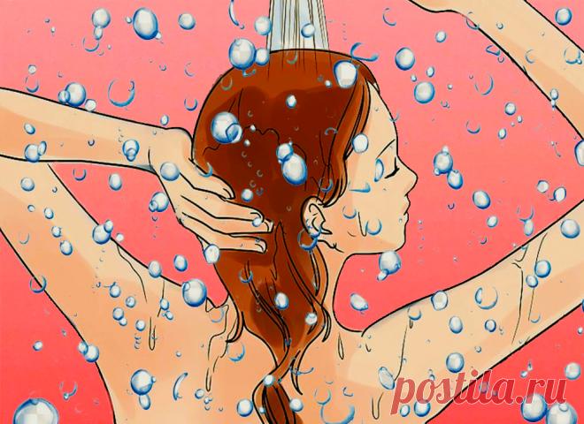 Как не нужно мыться под душем, что бы избежать неприятностей с телом. (Ошибки которые никто не замечает) Привет! Казалось бы помыться дело нехитрое. Но оказывается, во время такого нехитрого занятия, как мытьё под душем можно сделать ряд ошибок, влекущих за собой неприятные последствия. Вероятнее всего вы сталкивались с ними, но не связывали это с водными процедурами. Итак, давайте рассмотрим... Читай дальше на сайте. Жми подробнее ➡