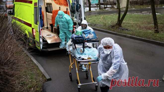 Ученые объяснили, почему не удается остановить пандемию - РИА Новости, 30.11.2020