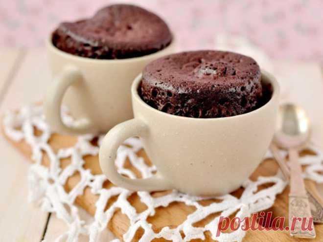 9 шоколадных десертов, которые можно приготовить за 10 минут! » Женский Мир