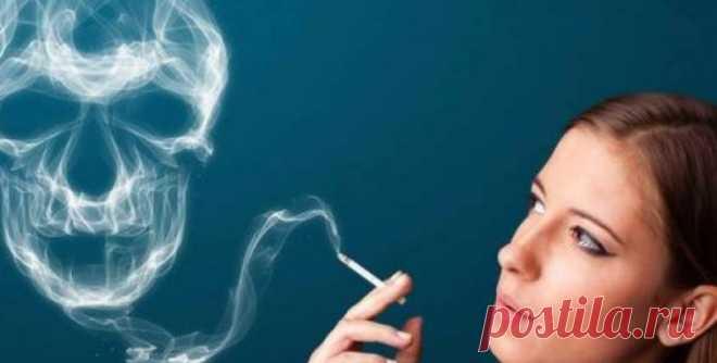Курение повышает или понижает давление? | Курение и артериальное давление