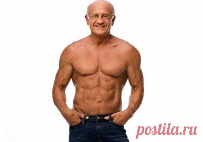 How to grow thin when to you already for 50?   Diets from all over the world