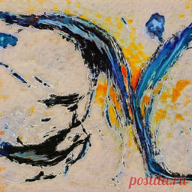 «Нейросетевое искусство: картины, созданные искусственным интеллектом» — карточка от пользователя ЯндексКоллекции в Яндекс.Коллекциях